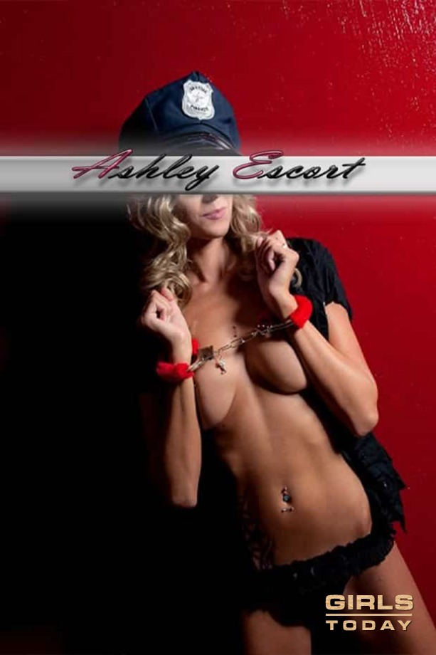 Escortdame Allison Schuster - Bild 1