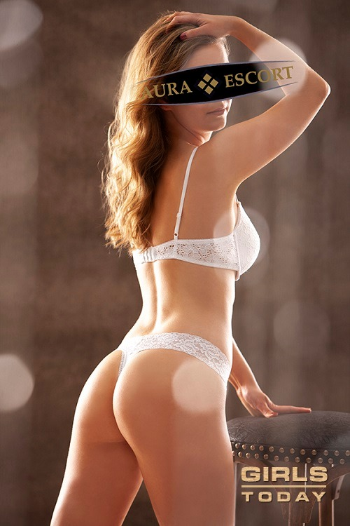 Escortdame Escort Alice - Bild 3