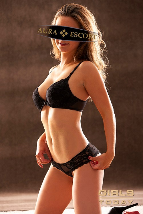 Escortdame Escort Alice - Bild 4