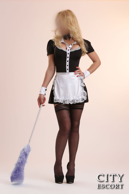 Escortdame Julia - Bild 5