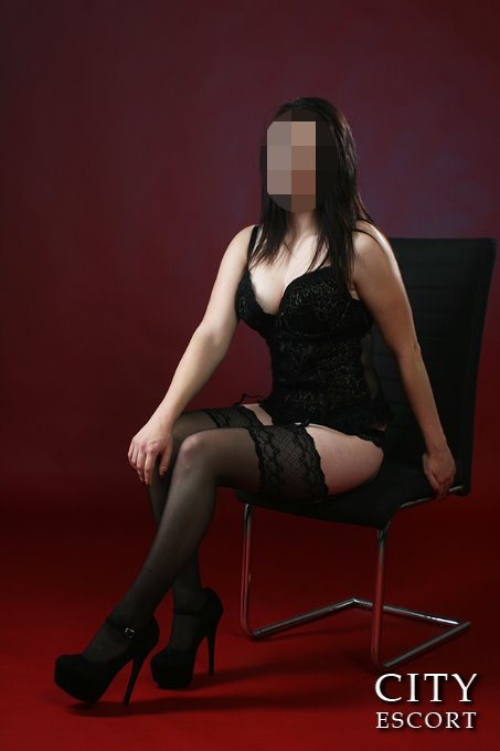 Hot-MD Escort Magdeburg - Jasmin