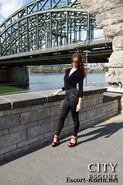 Escortdame Theresa - Bild 4