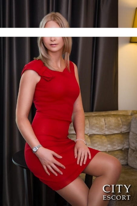 Passion Luxus Escort - Annabell