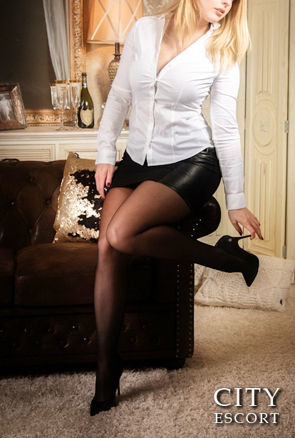 Passion Luxus Escort - Carina