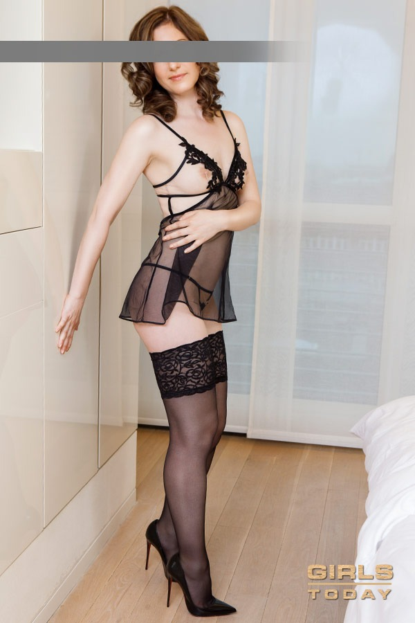 Escortdame Constanze - Bild 6