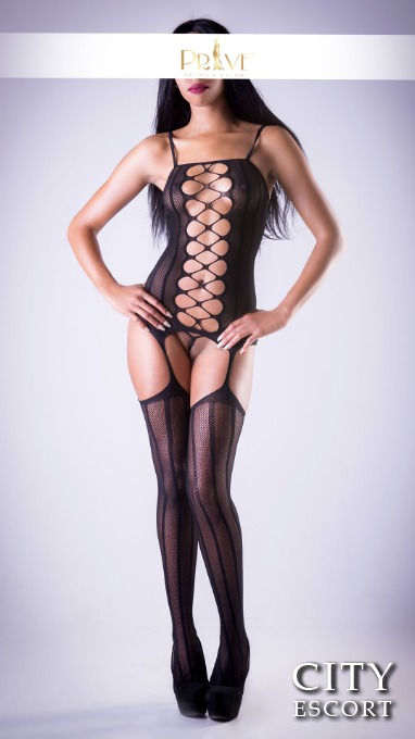 Prive Escort Agency - Letizia