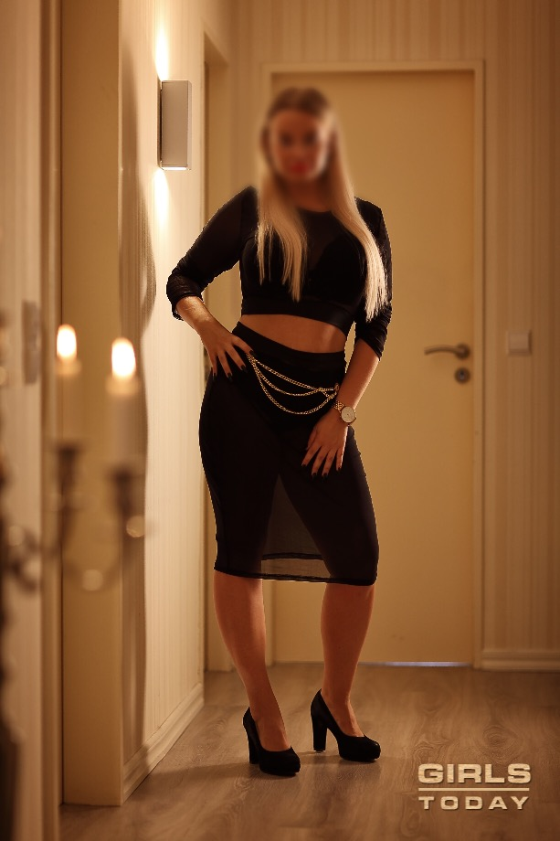 Escortdame Laura - Bild 2