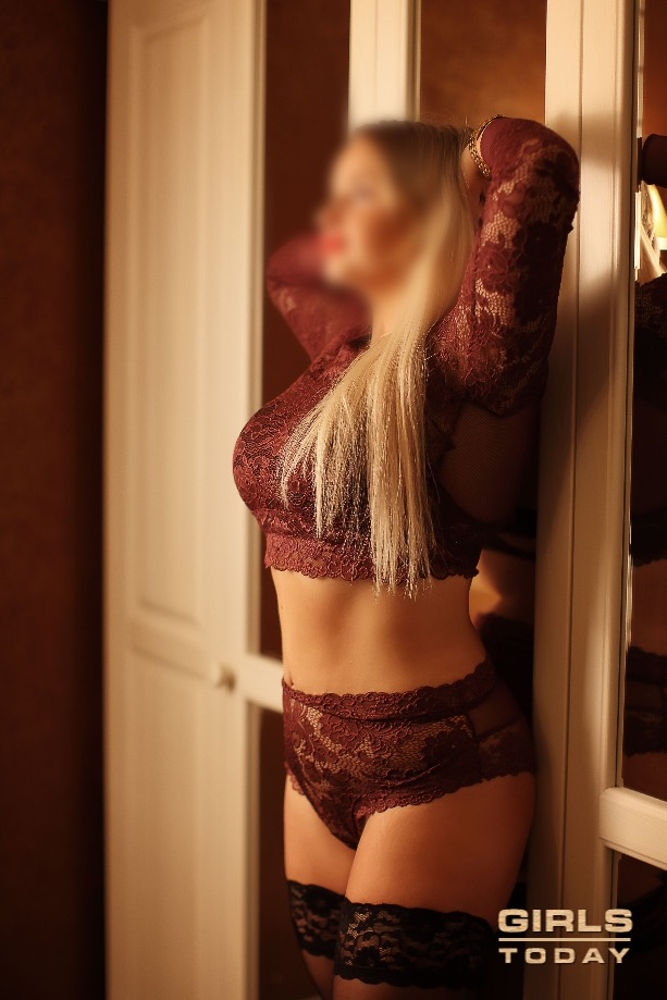 Escortdame Laura - Bild 4