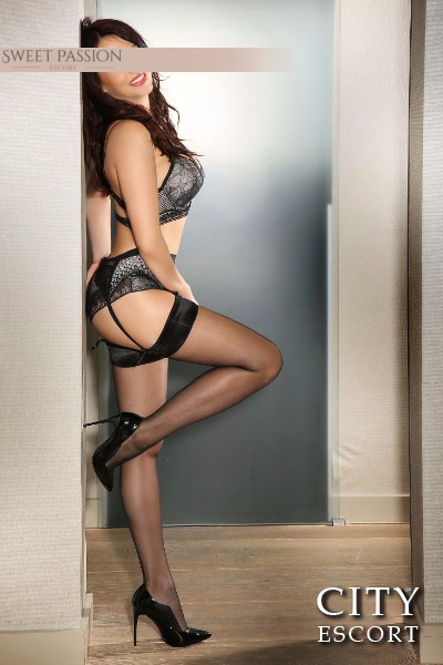 Sweet Passion Escort - Adriana