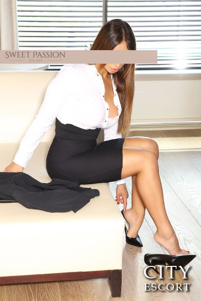 Sweet Passion Escort - Chloe