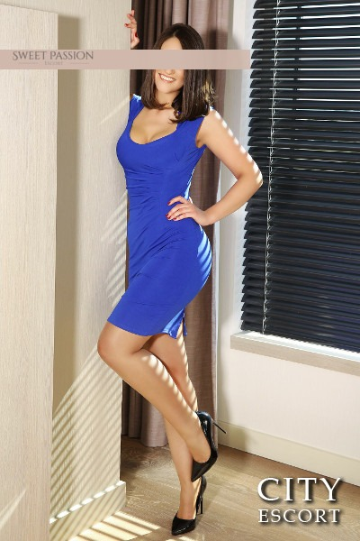 Sweet Passion Escort - Geraldine